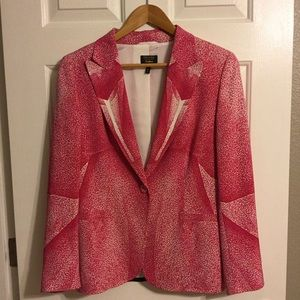 Authentic Escada jacket